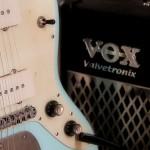 VOX valvetronic an Jaguar