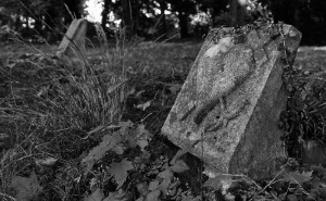 Alter Neustaedter Friedhof Celle