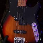 Basskorpus