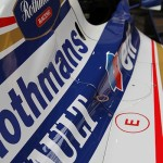 Rothmans Renault