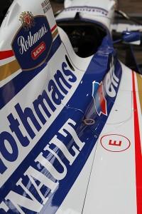 Rothmans Renault
