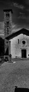 Chiesa San Marcello Paruzzaro