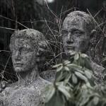 Friedhof Paar