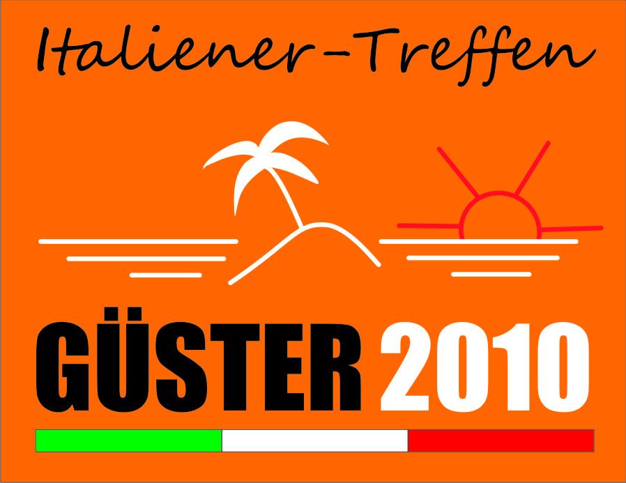 Guester Logo