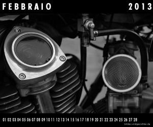 Guzzi Kalender Ducati Königswelle