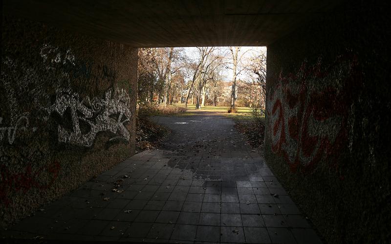 Marienfriedhof Hildesheim