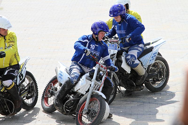 Motoball Pattensen