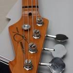 Bass Kopf