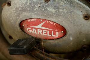 Garelli