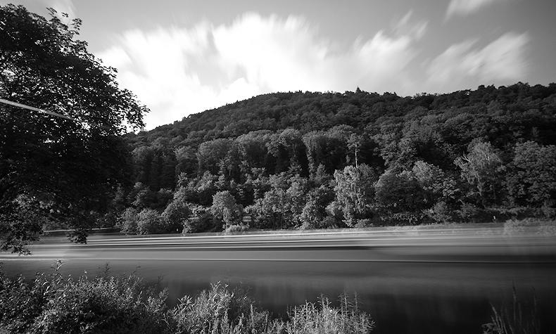 Dayshot am Neckar