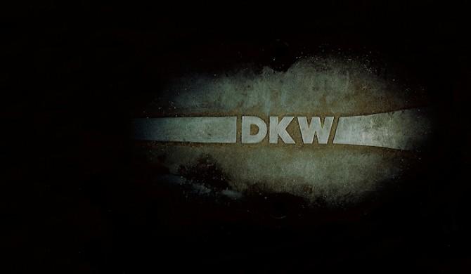 Scanografie DKW