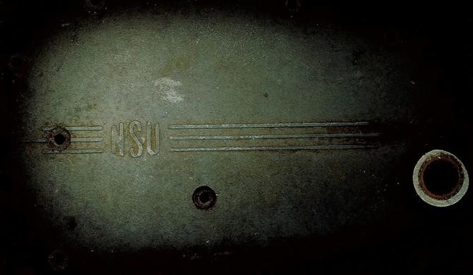Scanografie NSU 1