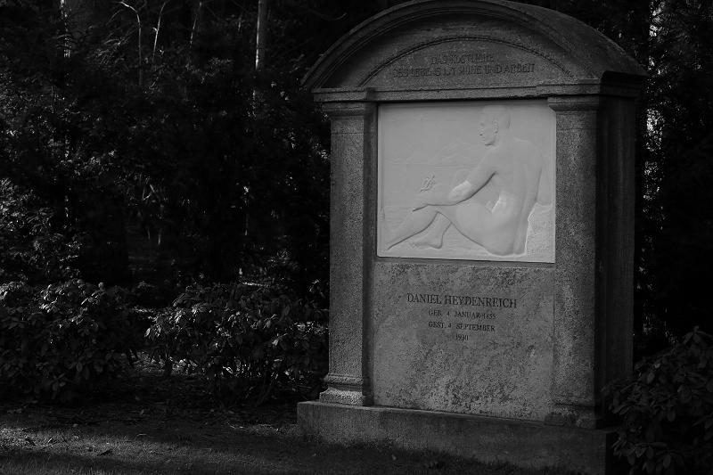 Friedhof Braunschweig