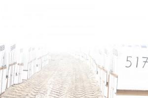 Sylt Strandkörbefadeout