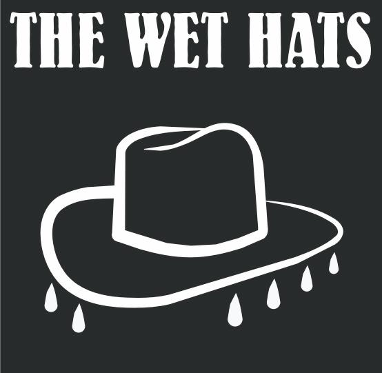 Wet  Hats