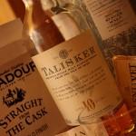 Whiskysammlung