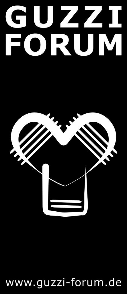 Entwurf Logo Guzzi-Forum